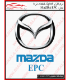 برنامه کاتالوگ قطعات مزدا MAZDA EPC