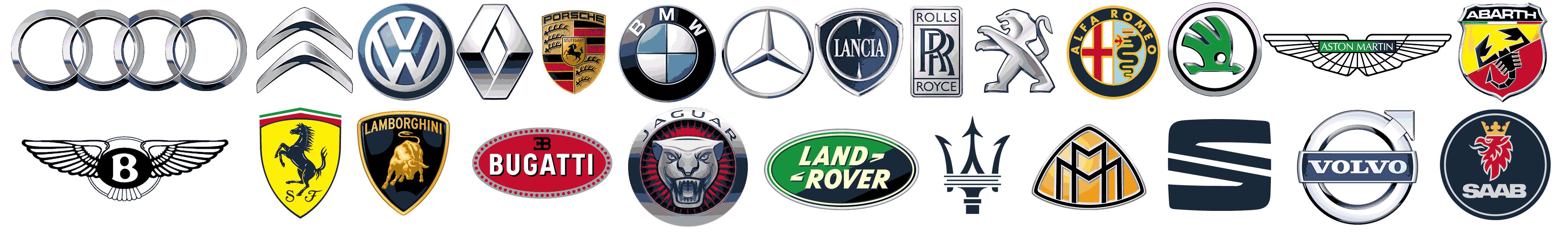 خودروهای اروپایی